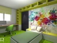 3 pokój dziecięcy