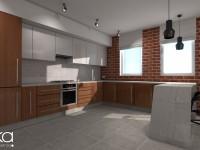 1 projekt kuchni