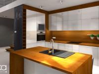 4 projekt kuchni