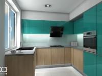 2 projekt kuchni