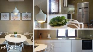 kuchnia – realizacja projektu 3